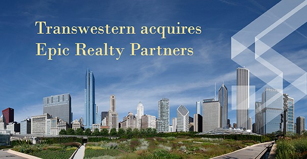 "<span class=""blue1618""><strong>Transwestern expands national industrial platform with acquisition of Epic Realty Partners in Chicago, pushing firm into the top 5 brokerages in the Chicago metro</strong></span><br/><a href=""http://team.transwestern.net/Media/News/Pages/TRANSWESTERN-EXPANDS-NATIONAL-INDUSTRIAL-PLATFORM-WITH-ACQUISITION-OF-EPIC-REALTY-PARTNERS-IN-CHICAGO.aspx"" class=""green1416"">Click here to read more</a>"